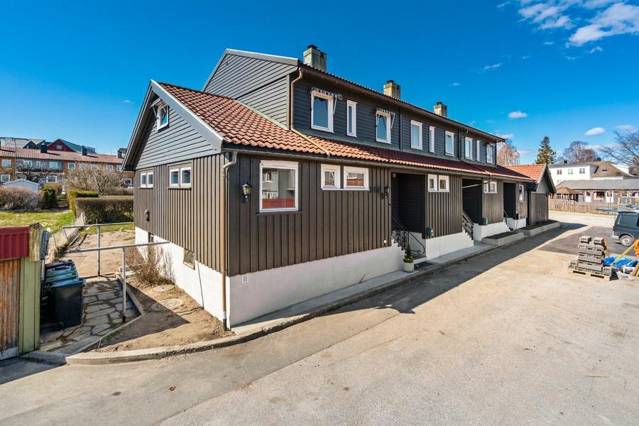 Leilighet Til Leie I Kristiansand